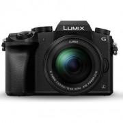 Aparat Foto Mirrorless Panasonic Lumix DMC-G7, Kit cu Obiectiv 12-60mm f/3.5-5.6