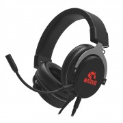 HEADPHONES, Marvo PRO HG9052, Gaming, 7.1, Microphone, USB, backlight (MARVO-PRO-HG9052)