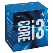 Intel 3.70 GHz Core i3-6100 3M Cache Processor (BX80662I36100)