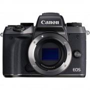 Canon EOS M5 - Solo Corpo KIT BOX - 2 Anni Di Garanzia In Italia - Pronta Consegna