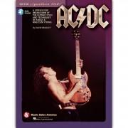 Hal Leonard - AC/DC - Guitar Signature Licks