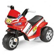 Motor na akumulator za decu Peg Perego Mini Ducati 2014 IGMD0005
