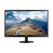 "MONITOR LED 21.5"" 600:1 200CD/M 5MS 1080 VGA"
