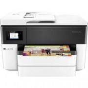 HP Barevná inkoustová multifunkční tiskárna HP OfficeJet Pro 7740 Wide Format All-in-One, A3, Wi-Fi, duplexní, duplexní ADF