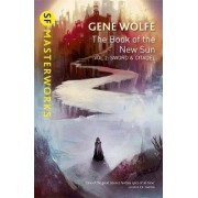 The Book of the New Sun: Volume 2 by Gene Wolfe