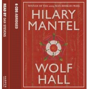 Wolf Hall, Audiobook