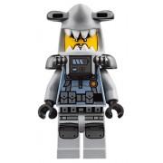 njo378 Minifigurina LEGO Ninjago Movie-Hammer Head njo378