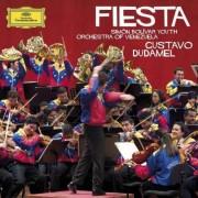 Gustavo Dudamel - Fiesta (0028947774570) (1 CD)