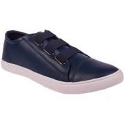 BB LAA Blue Men's Sneakers Shoes