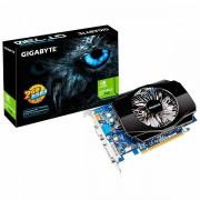 GIGABYTE Video Card GeForce GT 730 DDR3 2GB/128bit, 700MHz/1600MHz, PCI-E 2.0 x16, HDMI, DVI-I, VGA, CoolerDouble Slot, Retail GV-N730-2GI