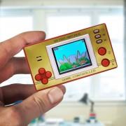 Thumbsup Retro Pocket Games