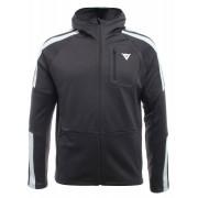 Dainese HP2 Full Zip Chaqueta con capucha Negro XL