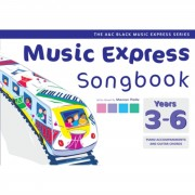 A&C Black Music Express Years 3-6 Songbook
