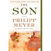 The Son, Paperback/Philipp Meyer
