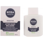 MEN SENSITIVE after shave balsam 0% alcohol 100 ml