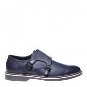 Cosmo kék férfi cipő