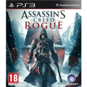 Assassins Creed Rogue, за PS3