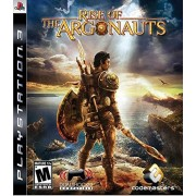 Codemasters Rise of the Argonauts Playstation 3 Standard Edition