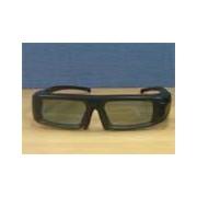BenQ 3D Glasses Svart