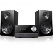 LG CM2460 Micro Hi-Fi Audio System 100W