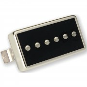 Gibson IMP4R-BS P-94 Rhythm pastillas cromadas/negras