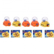 Virgo Toys Mini Basketball and Catch - It (Combo) - Pack of 5