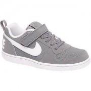 Nike Grijze Court Borough LOW Nike maat 35