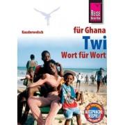William Nketia - Reise Know-How Kauderwelsch Twi für Ghana - Wort für Wort: Kauderwelsch-Sprachführer Band 169 - Preis vom 24.05.2020 05:02:09 h