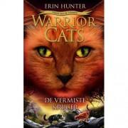 Warrior Cats: Teken van de sterren: De vermiste krijger - Erin Hunter
