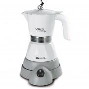 Cafetera Expreso Ariete Moka-Blanco