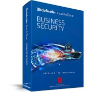 Bitdefender GravityZone Business Security, 2 ani, 50 dispozitive