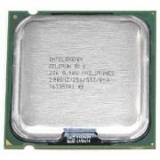 Procesor Intel Celeron D 336 SL98W