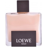 SOLO LOEWE after shave balsam 75 ml