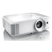 Projector, Optoma HD27e, 3400LM, FullHD (E1P0A0UWE1Z1)