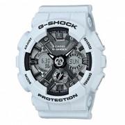 casio GMA-S120MF-2A reloj digital analogico serie S g-shock - azul claro