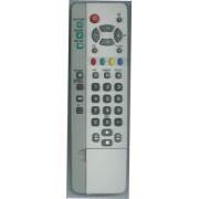 Panasonic EUR511268 utángyártott TV távvezérlő