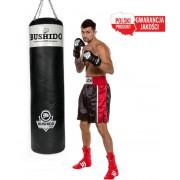 50 kg vreća za boks Bushido 160 x 40 cm