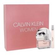 Calvin Klein Women Woda perfumowana 50ml spray + 10ml spray