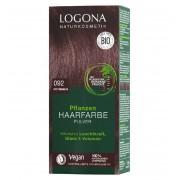 Vopsea de par092 Maro Roscat 100 % naturala 100 grame