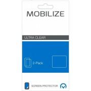 Mobilize MOB-SPC-ASH301 Nokia 301 2stuk(s) schermbeschermer