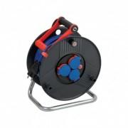 Derulator cu tambur Brennenstuhl AT-N05V3V3-F 3G1.5, 25 m 1219850