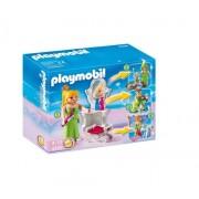 Playmobil 4338 Multi-set Princess - Fairy with Unicorn