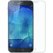 Samsung Galaxy A8 Tempered Glass Screen Guard By Deltakart