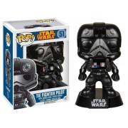 Funko POP! Star Wars Tie-Fighter Pilot