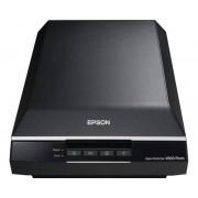 Epson Escaner plano epson fotografico perfection v600 a4/ led/ usb/ negativos/ diapositivas