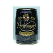 Radeberger, Barrel 30.0