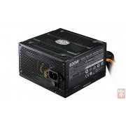 CoolerMaster Elite V3, ATX 600W, 120mm fan, ActivePFC (MPW-6001-ACABN1)
