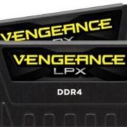 Corsair Sada RAM pro PC Corsair Vengeance® LPX CMK8GX4M2A2400C16 8 GB 2 x 4 GB DDR4-RAM 2400 MHz CL16-16-16-36