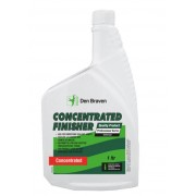 Zwaluw finisher voor concentrated a 1 liter transparant