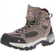 Vasque Women's Breeze 2.0 Gore-Tex Hiking Boot, Gargoyle/African Violet,7 W US